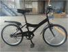 20 인치 Y 모양 대중적인 단 하나 속도 산악 자전거 (YK-MTB-075)