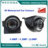 2.0 Megapíxeles visión nocturna Vista lateral del coche que invierte la cámara a prueba de agua con IR