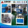 Máquinas de trituração do fim para as portas de alumínio e o Windows