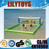 aufblasbare Wassersportspiele/aufblasbares Wasservolleyballgerät