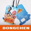 Custom Printed Plastic Paper Garment Swing Hang Tag