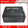 Skybox F3 텔레비젼 디지털 박스