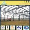 Prefabricados de estructura de acero de la luz de Almacén /Almacén de bastidor de acero