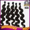 ボディ波の人間の毛髪のWeftバージンのマレーシア人の毛