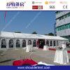중국에서 새로운 전시회 천막
