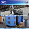 Química tambor de extrusión de moldeo por soplado de la máquina