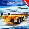 40FT de Aanhangwagen van de container, Aanhangwagen van de Vrachtwagen van Chassis de Semi voor Afrika