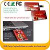 La venta al por mayor modifica el mecanismo impulsor a todo color del flash para requisitos particulares del USB de la tarjeta para la muestra libre