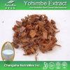 P.E. 100% естественное Yohimbine/HCl 8%~98% Yohimbine
