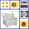 équipement de forage laser UV pour la PTH à travers le trou plaqué
