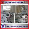 En Qingdao máquina de extrusión de tubo de PE