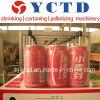 Máquina da película de embalagem do Shrink da película do PE da água mineral (YCTD)