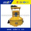 Mezclador concreto planetario de la marca de fábrica de China con más motores