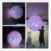 Iluminação inflável móvel da decoração da esfera da esfera