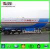 Kraftstofftank-halb Schlussteil-beweglicher Druckbehälter 45000 Liter LPG-Tanker-Schlussteil-