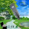 18W alle in einem Solar-LED-Straßenlaternefür Garten