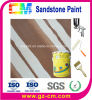 Sand Stone Texture Spray Paint for Interior & Exterior Wall