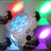 (Großhandels) batteriebetriebener DMX512 drahtloser LED NENNWERT