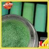 مصنع [أبّل] غيرعضويّ اصطناعيّة - خضراء ميكا لؤلؤة صبغ