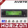 Berufsschnittstelle des Horizont-AV272 auto-Audioder unterstützungsUSB/SD/MMC, Auto-MP3-Player