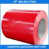 Prepainted гальванизированная стальная катушка конструкционных материалов