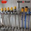 Conjunto europeo de la bomba del tambor del barril de petróleo de la mano de la tecnología de fabricación