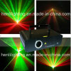 Good Effect Disco Club Tri Color Stage Laser