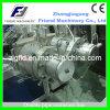 Tubo de PVC doble línea de extrusión Control Automático con CE