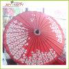 Stage DecorationのためのR42cm Oiled Paper Umbrella