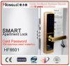 CER genehmigte eingestellte die Acryltastaturblock-Digital-Verriegelung (HFP6601)