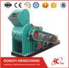 Grande capacidade Zirconite que esmaga o triturador dobro do estágio da maquinaria