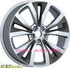 20*8.0j de Wielen van de Legering van de Auto van de Jaguar van de Replica van het aluminium