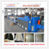 Linea di produzione dell'espulsione per il cornicione di plastica del PVC per il nuovo materiale della decorazione interna