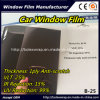 pellicola Graffiare-Resistente della finestra di automobile della pellicola di controllo di 1ply 5% 15% 25% 45% Vlt Sun, pellicola della tinta della finestra di automobile