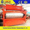 Separador magnético seco da boa qualidade de grande capacidade