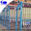 Máquina de la celulosa del limpiador de la baja densidad de la celulosa de la maquinaria del molino de pulpa