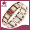 Klassische populäre magnetische Gesundheitspflege-keramisches Armband der Form-2015 Cmb-012