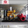 89HP Lift 19.4m van de Afvloeiing 792m3/H van de Pomp van het Water van de dieselmotor Centrifugaal