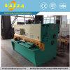 Máquina de corte hidráulica com controles de Estun E21