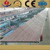 Contentores utilizados 316n 316ln tubo sem costura de aço inoxidável para alimentos e bebidas