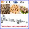 織り目加工の大豆蛋白質機械