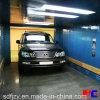 日本技術(FJ8000-20)のFujizyの新製品車のエレベーター