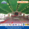 25X50 Curtain Fabric Waterproof Wedding Tentage Supplier