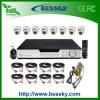 H. 264 D1 наборы CCTV камеры CCTV DVR 8 (BE-9008H8IB)