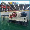 Hoogste Capaciteit, 220kw, Houten Chipper van de Ontvezelmachine Machine