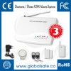 Аварийная система обеспеченностью радиотелеграфа SMS GSM домашняя (GS-M3B)