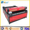 Precio Dek-1318j de la cortadora del laser del papel de alta precisión de China