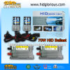 Lâmpada de xénon ESCONDIDA 6000k de H3 70W