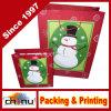 Fiesta de Navidad Regalo bolsa de papel (3233)