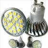Senhor super brilhante16 20PCS5050 SMD LED de alumínio Spotlight GU10